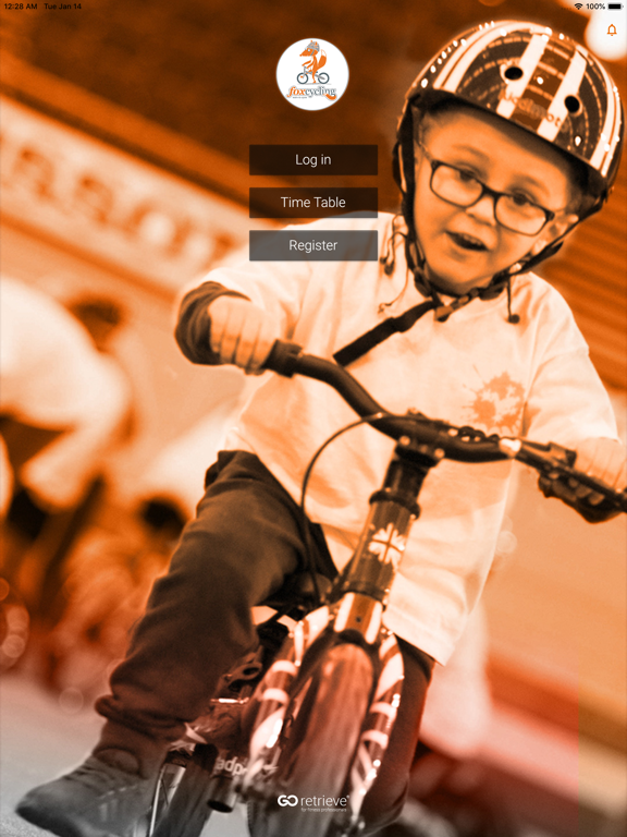 Fox Cycling screenshot 6