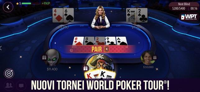 Poker face drum tab