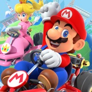 Game Mario Kart Tour v1.0.2 MOD FOR IOS | JAILBREAK BYPASS