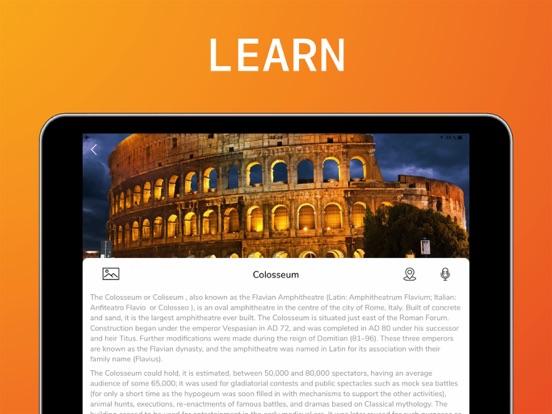 Tours & Travel-ipad-4