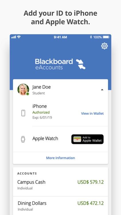 eAccounts Mobile screenshot-4