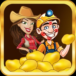 Gold Miner: Classic Game