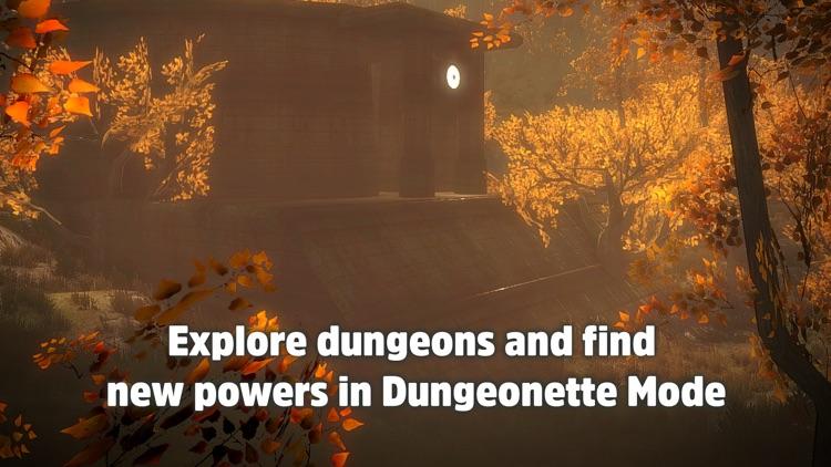 Nimian Legends : Vandgels screenshot-8