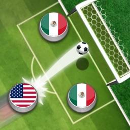 Soccer League 19: Flick & Kick