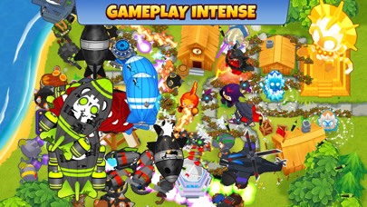 Screenshot for Bloons TD 6 in France App Store