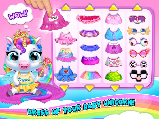 My Baby Unicorn 2 screenshot 11