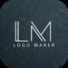 ロゴメーカー - ロゴ 作成 アプリ