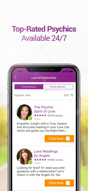 Kasamba Psychic Readings on the App Store