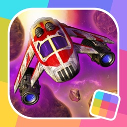 Space Miner Blast (GameClub)