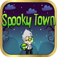 Codes for Spooky Town Hack