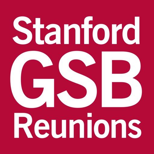 Stanford GSB Reunions 2019