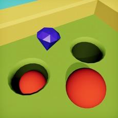 Activities of Ballen Holes
