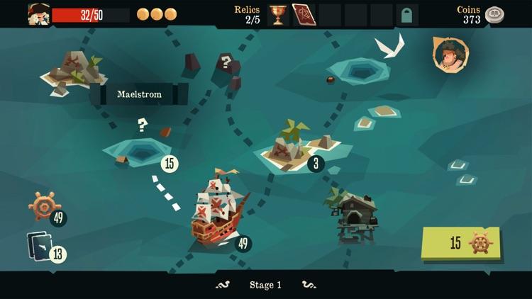 Pirates Outlaws screenshot-3