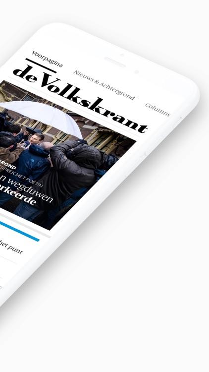 de Volkskrant - Nieuws
