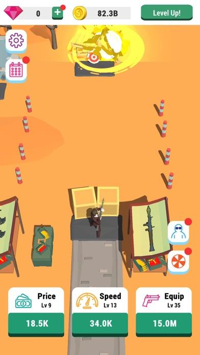 Idle Polygon screenshot 4