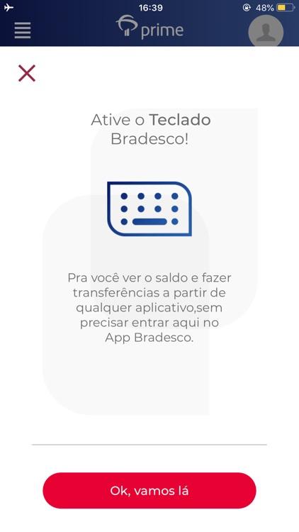 Bradesco Prime
