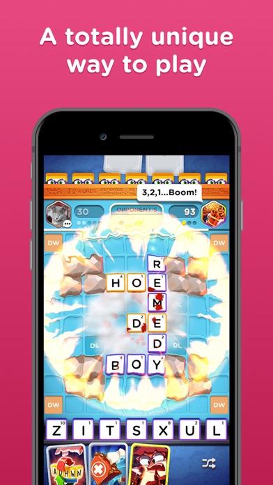 Word Domination screenshot four