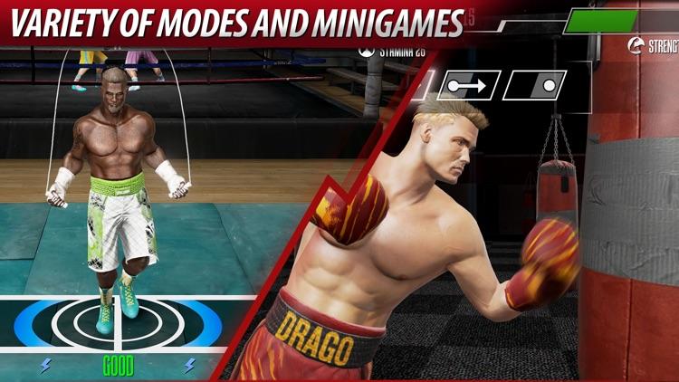 Real Boxing 2: ROCKY screenshot-5