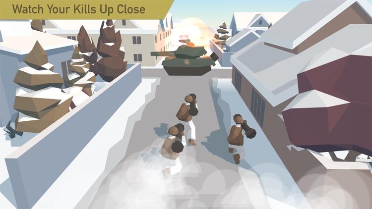 War Whiz Tactics screenshot-3
