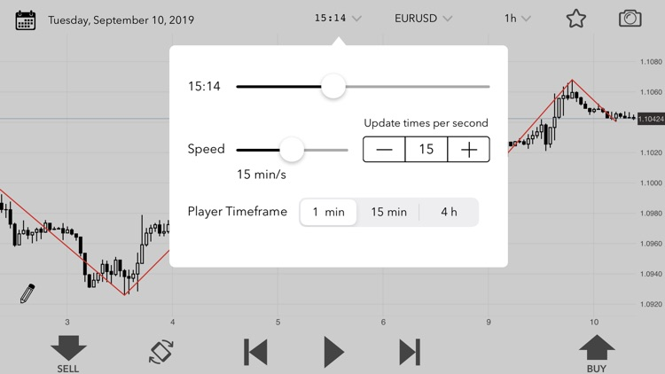ChartBook screenshot-7