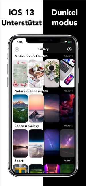 Hintergrundbilder Themen Hd Im App Store
