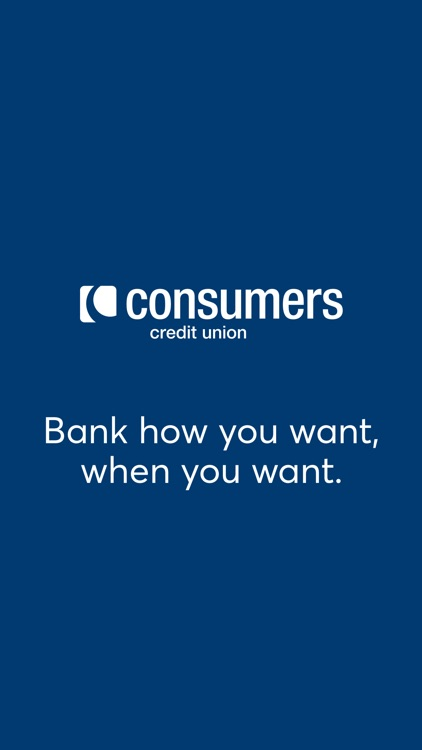 Consumers Credit Union - MI