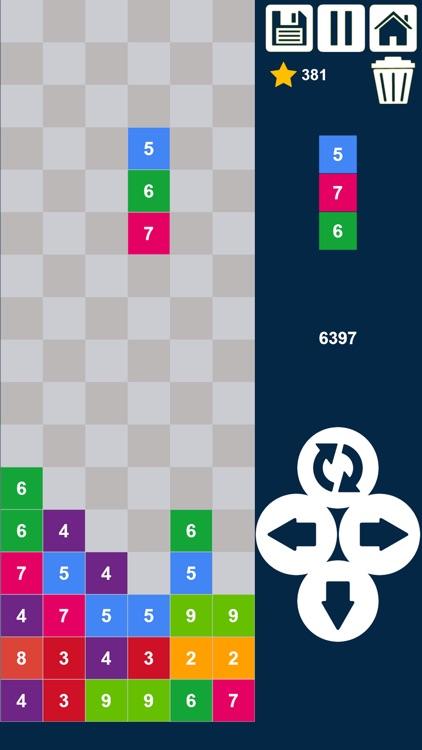 Numbers Planet: Math Games screenshot-5