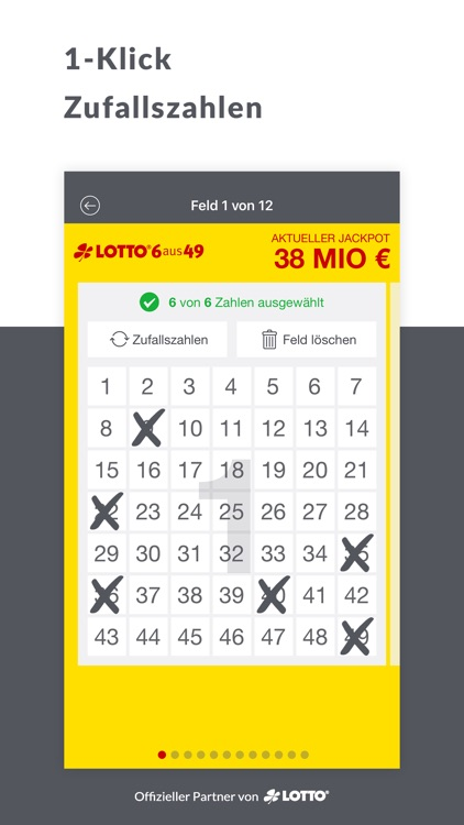 Lotto24 Eurojackpot