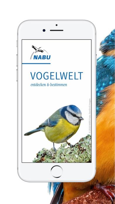 NABU Vogelweltのおすすめ画像1