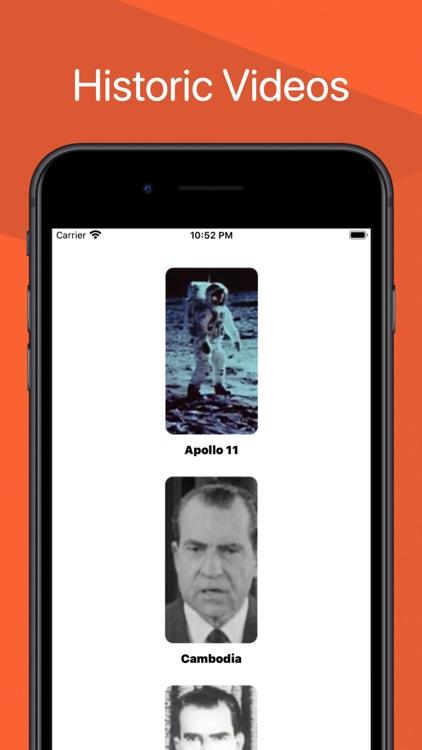Richard Nixon screenshot-3