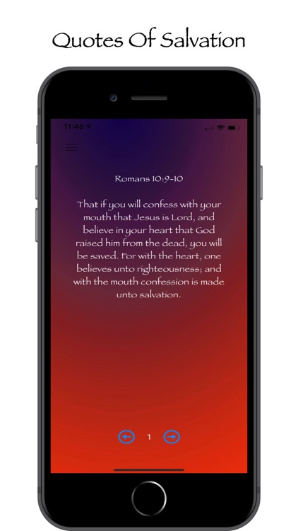 Daily Bible Devotional screenshot-6
