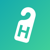 Cheap hotel deals and discounts — Hotellook icon