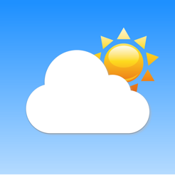‎Weather - Global Forecast