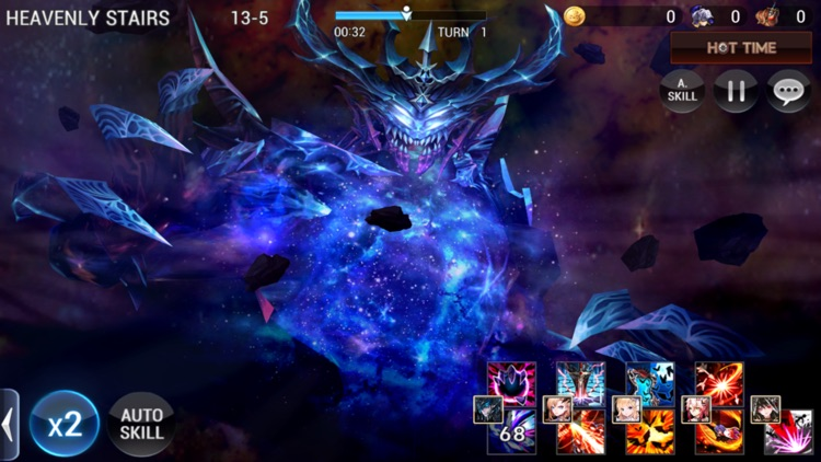 Seven Knights screenshot-3