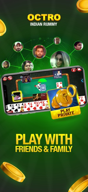 Indian Rummy on the App Store