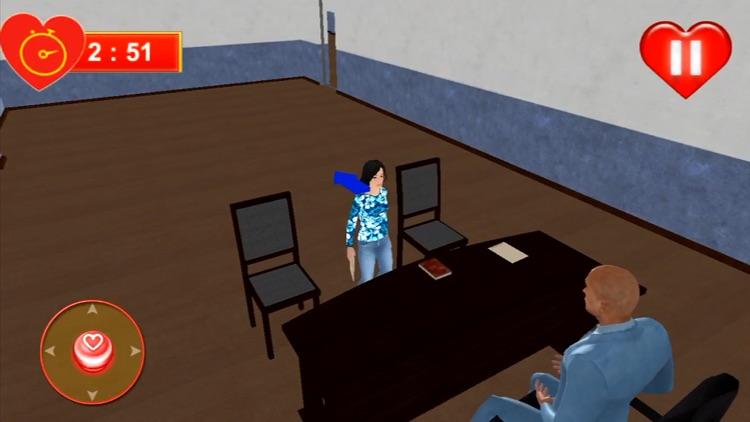 Virtual Romance Sim: Love City screenshot-4