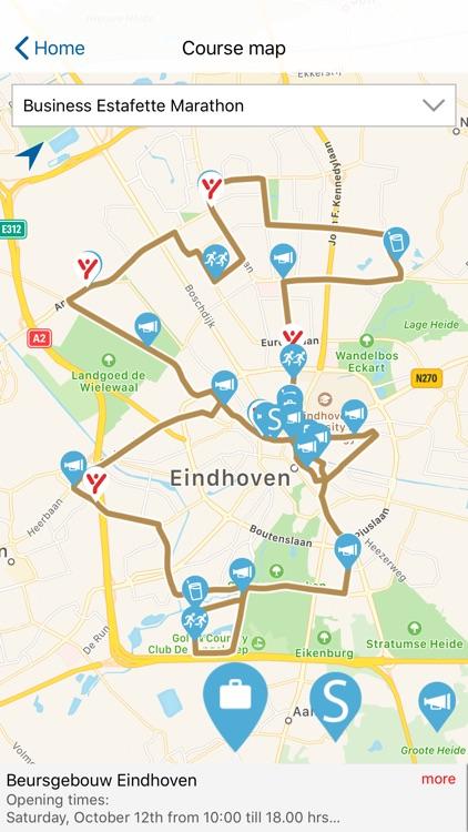 Marathon Eindhoven screenshot-3