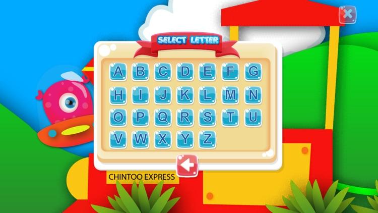 ABC Kids Writing App screenshot-3