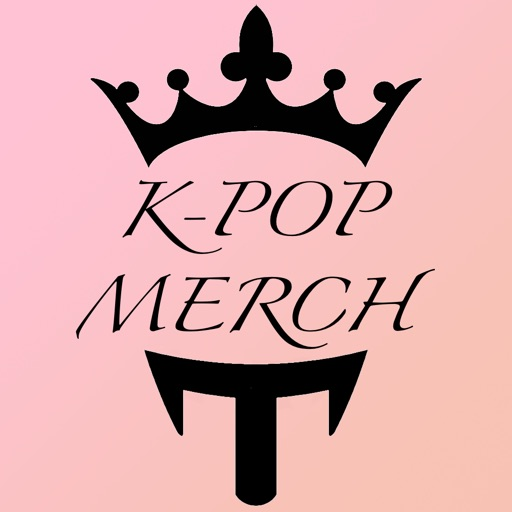 K-Pop Merch