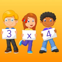 Codes for Multiplication - times table Hack
