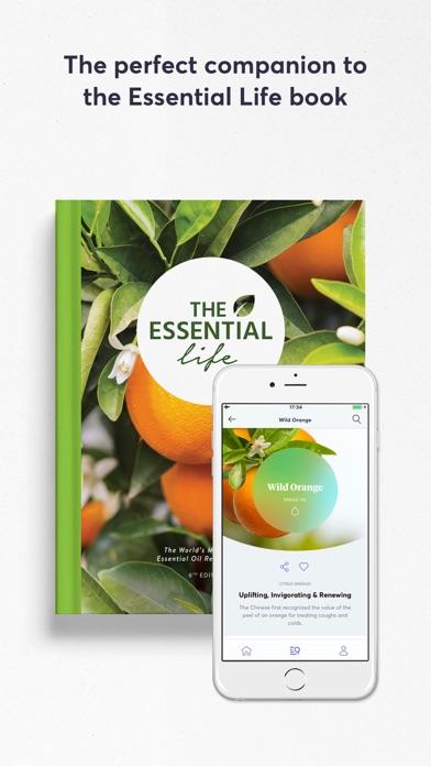 The Essential Life - Oil Guideのおすすめ画像4