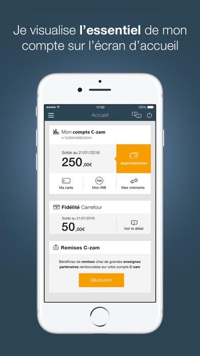Carte C Zam Mineur.Telecharger C Zam Pour Iphone Ipad Sur L App Store Finance