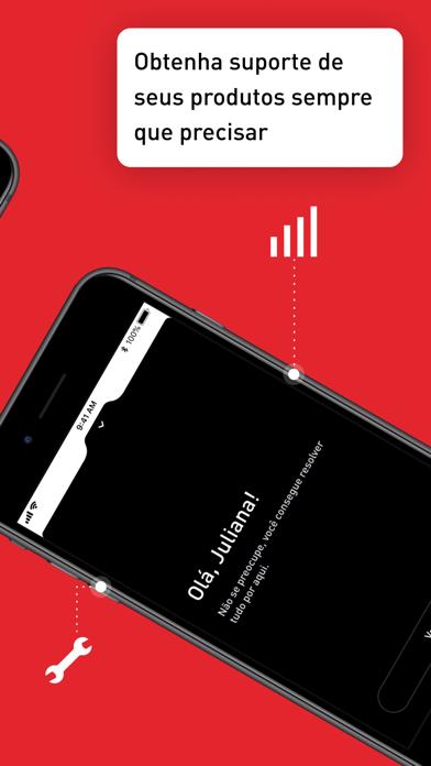 Baixar MinhaNET agora está na Claro para Android