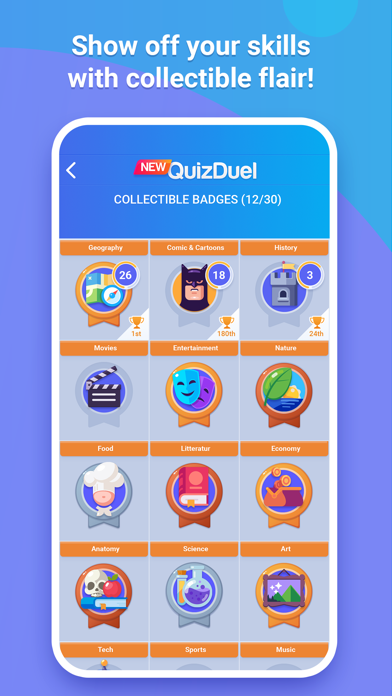 New Quizduel free Tickets hack