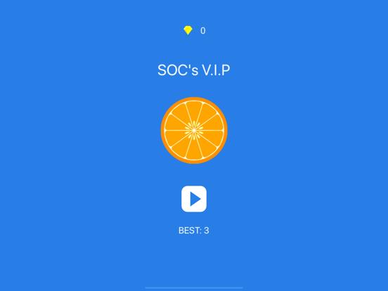 Soc's V.I.P Lemon