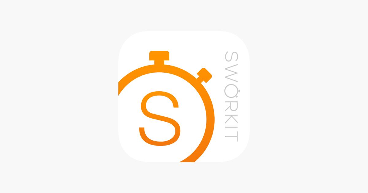 Hasil gambar untuk sworkit app