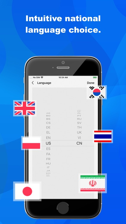 Language Translator-Easy&Fast