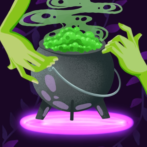 Boiled Potion Cauldron icon