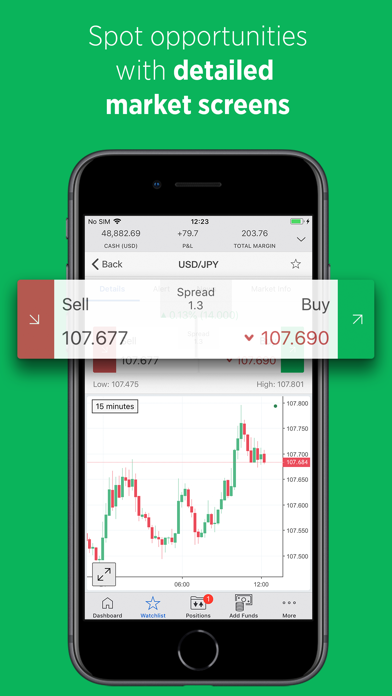 FOREX.com: Forex Trading