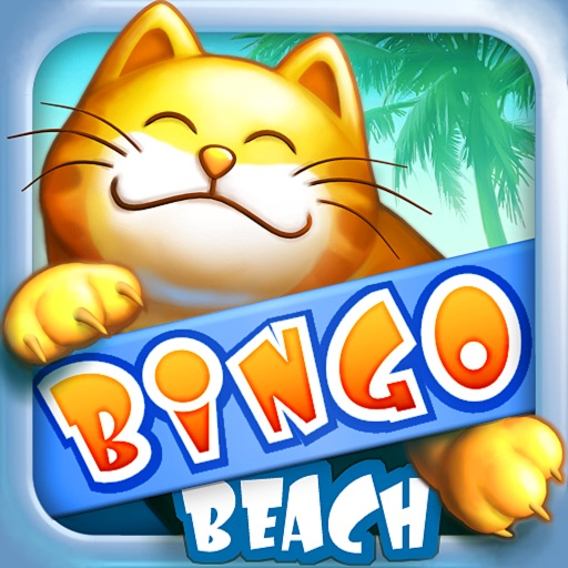 Bingo Beach iOS Hack Android Mod